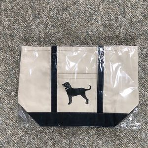 Handbags - Black Dog Tote